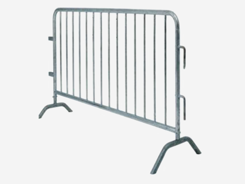 Steel Barrier